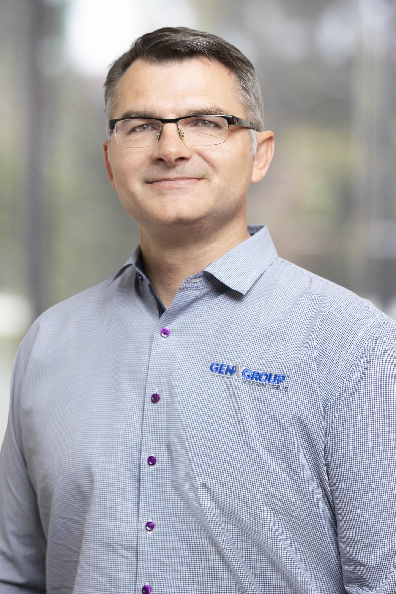 Steve Jerbic GenX Group