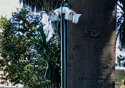 GenX Tech CCTV
