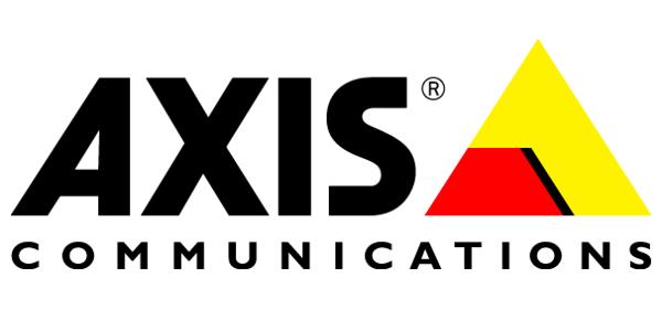Axis Communication logo
