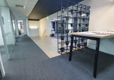 GenX Group Office