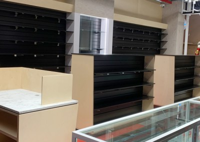 GenX Group Shop Fit Out