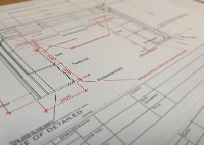 GenX Group Drafting