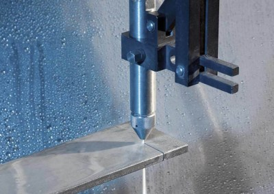 GenX Group water jet