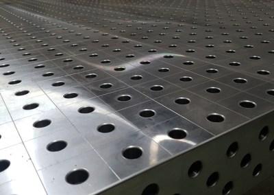 Gen X Group welding